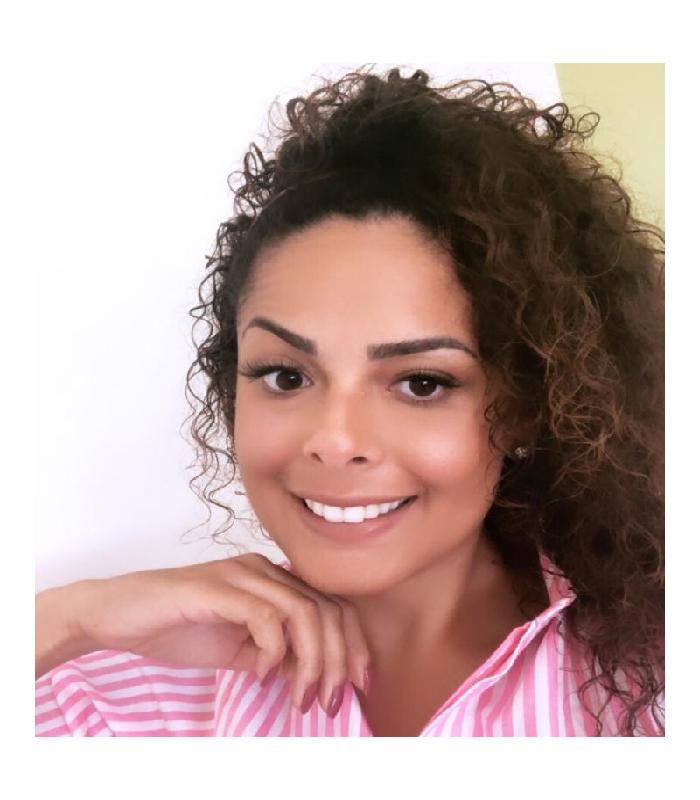 Sara Sampaio (CRP-03/1123)